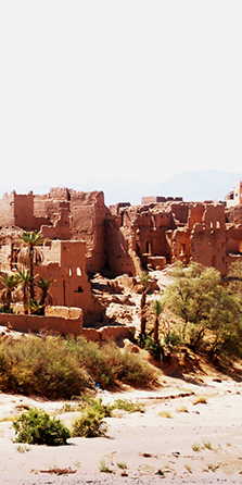 Ksar El Khorbat